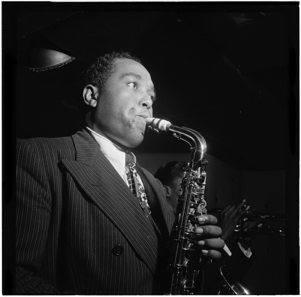 Charlie Parker on Jazz Improvisation