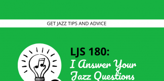 I Answer Your Jazz Questions (Ask Me Anything)