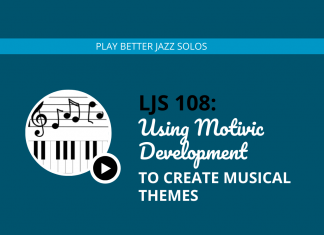 Using Motivic Development to Create Musical Themes