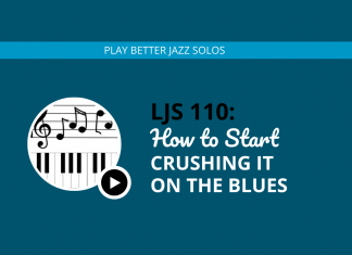 How to Start Crushing It On the Blues