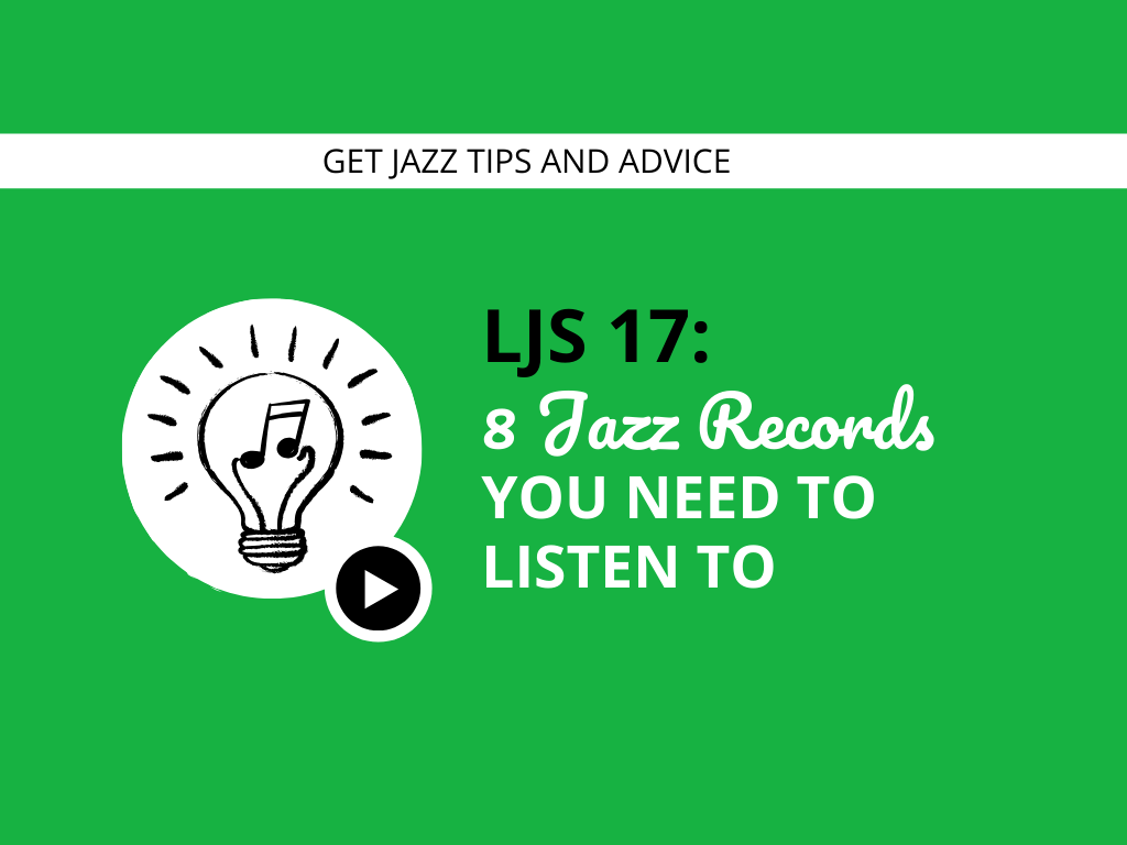 8 Jazz Records You Need To Listen To