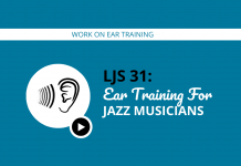 Ear Training For Jazz Musicians