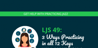 3 Ways Practicing in all 12 Keys Will Make You a Better Musician