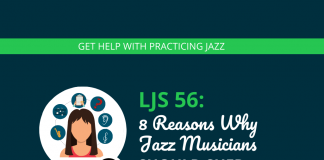 8 Reasons Why Jazz Musicians Should Shed Classical