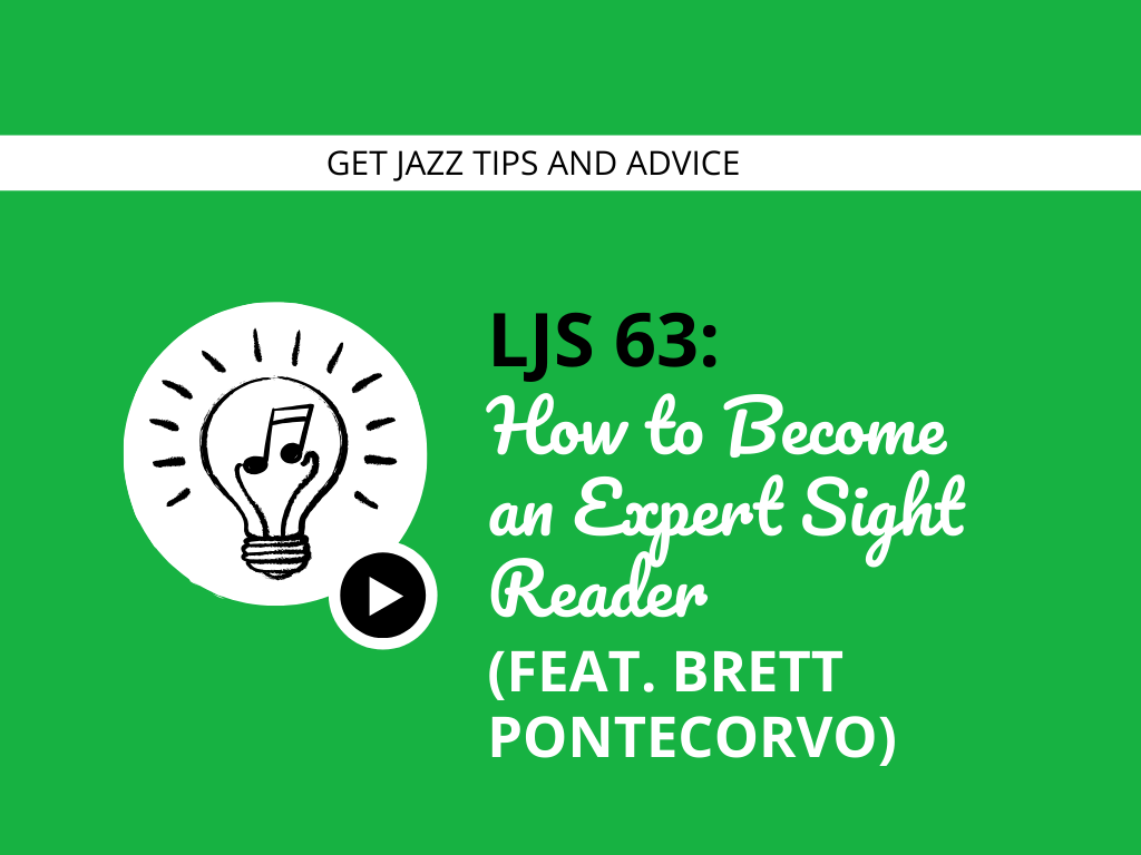 How to Become an Expert Sight Reader