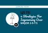 4 Strategies For Improvising Over Major 2-5-1's
