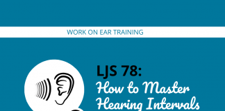 How to Master Hearing Intervals and Level-Up Your Ears