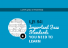 Important Jazz Standards You Need to Learn