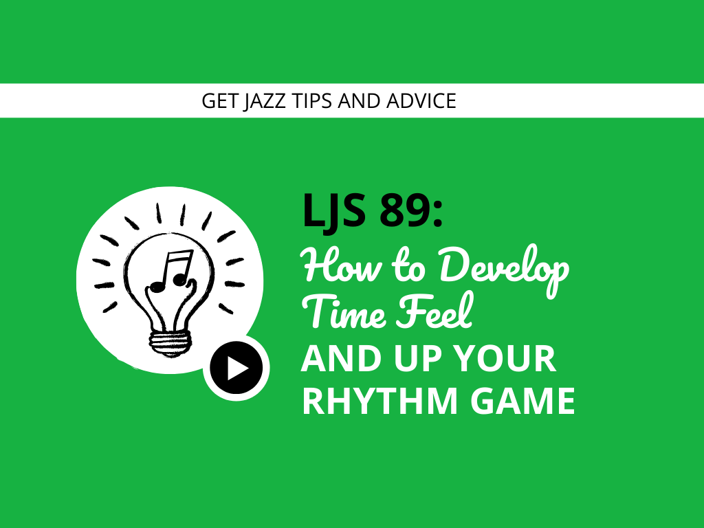 How to Develop Time Feel and Up Your Rhythm Game