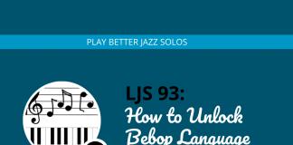 How to Unlock Bebop Language