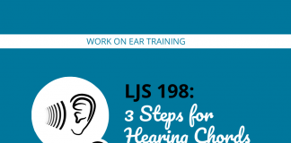 3 Steps for Hearing Chords (Ear Training Masterclass)