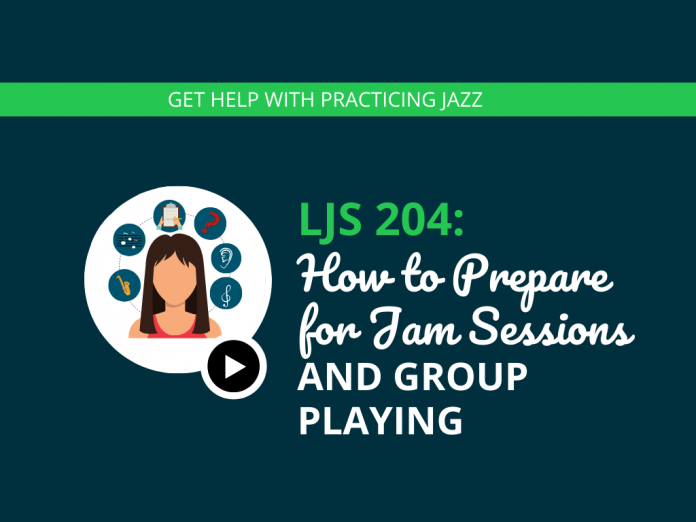 How to Prepare for Jazz Jams and Group Playing (feat. Diego Maldonado and Wallace Stelzer)