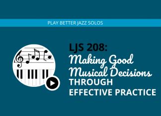 Making Good Music Decisions Through Effective Practice (feat. Dani Rabin of Marbin)