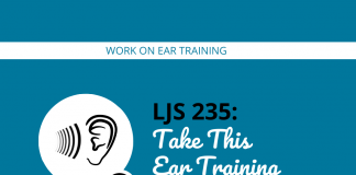 Take This Ear Training Intervals Quiz