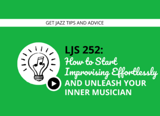 How to Start Improvising Effortlessly and Unleash the Musician Within (feat. Mike Casey)