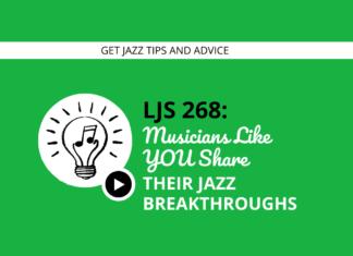 Musicians Like YOU Share Their Jazz Breakthroughs (Inner Circle Celebration)