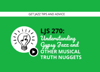 Understanding Gypsy Jazz and Other Musical Truth Nuggets (feat. Dani Rabin and Danny Markovitch)