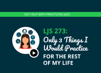 Only 3 Things I Would Practice for the Rest of My Life
